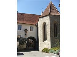 Chiesa degli Apostoli a Chiusa
