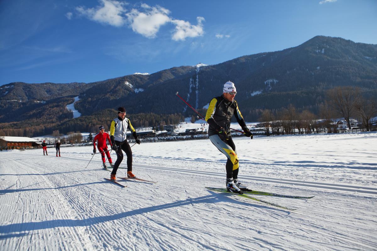Ski school & Rental Nordic