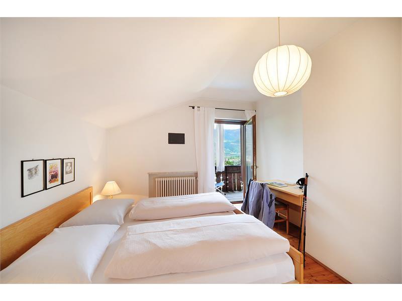 Appartement Etschtal Doppelzimmer