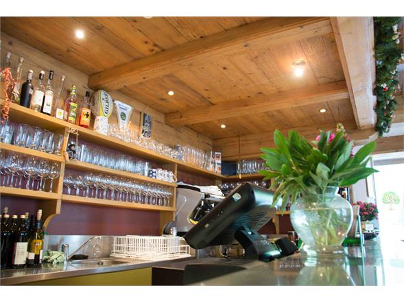 Albergo Neuwirt bar