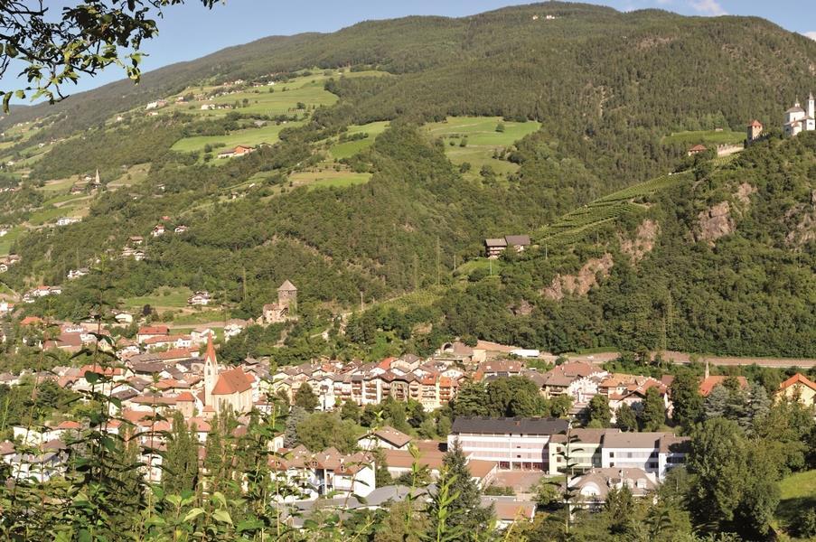 Cassa risparmio/Südtiroler Sparkasse