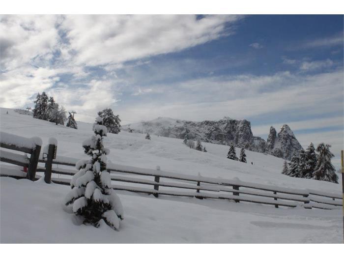 Alpe di Siusi- Hieblerhof, Fié allo Sciliar