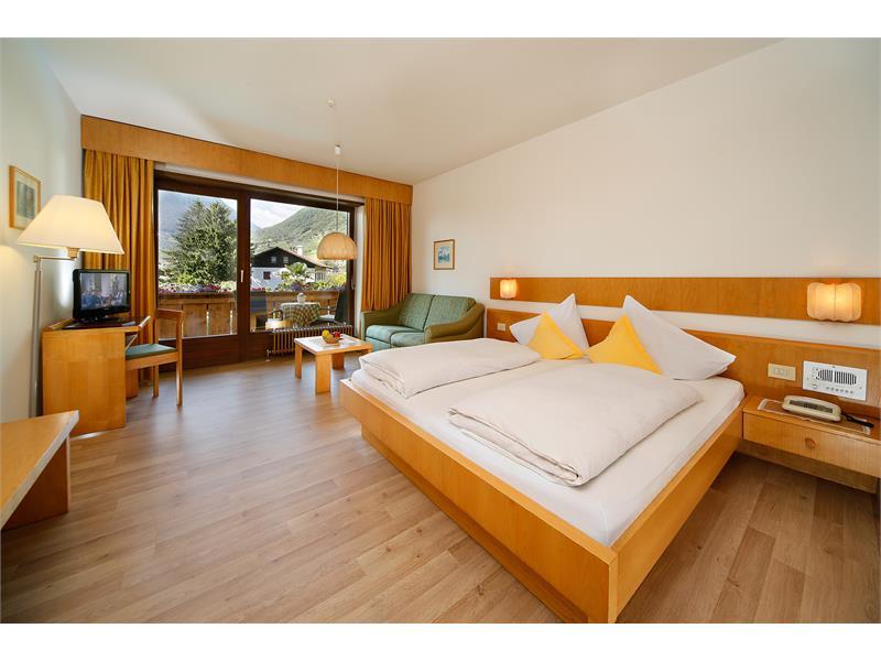 Doubleroom Komfort