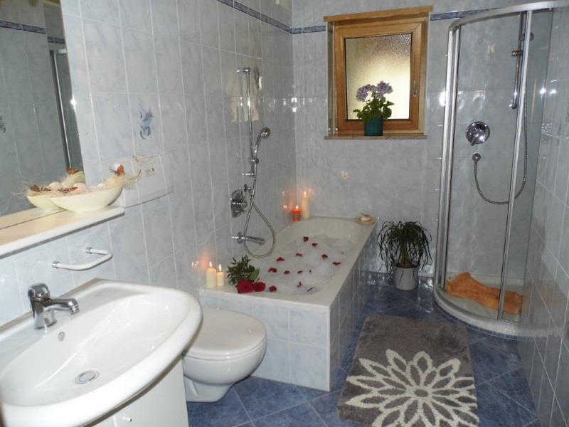 Apartments Sonnenparadies - bathroom