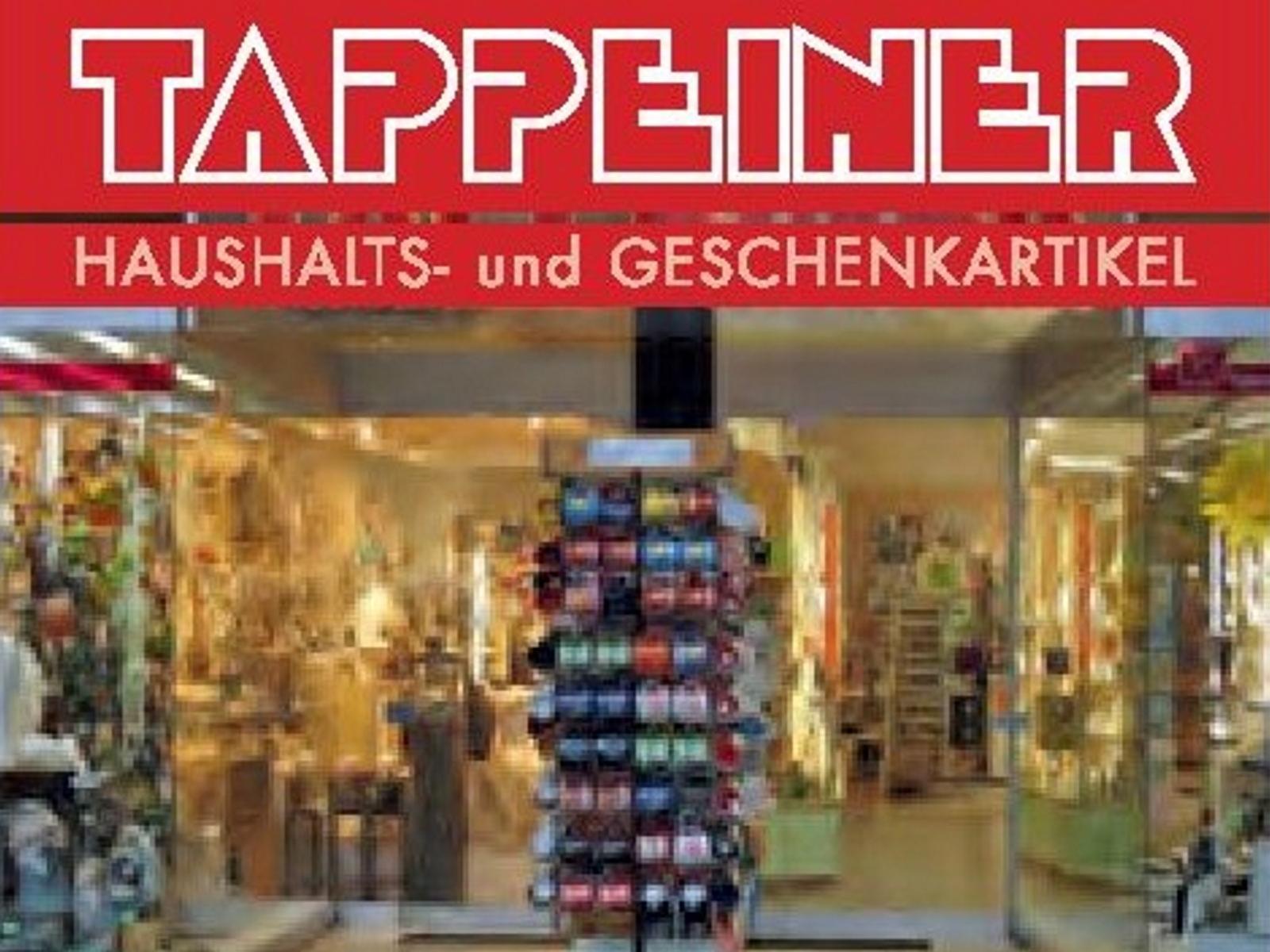 Haushalts- und Geschenkartikel Tappeiner Armin