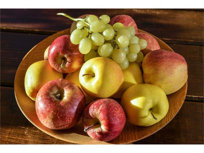 Obst - eigenanbau