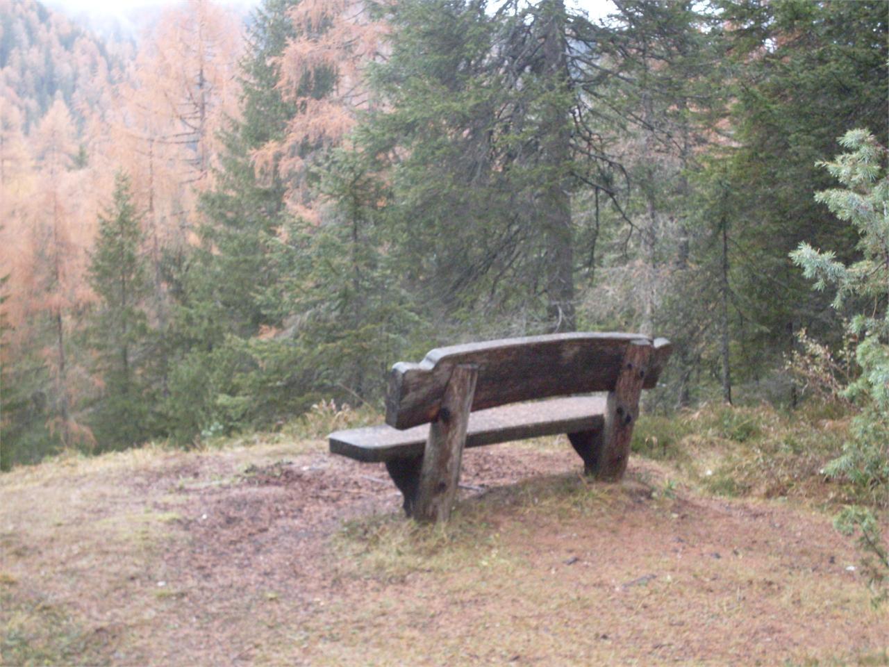 """Themenweg: """"Viktor Wolf Edler von Glanvell"""""""