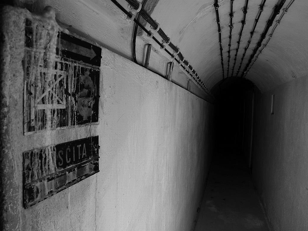 Adventure-Bunker-Museum Casemate 1