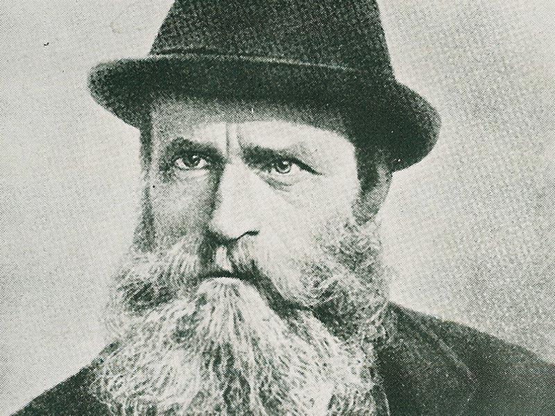 Johann Niederwieser Stabeler