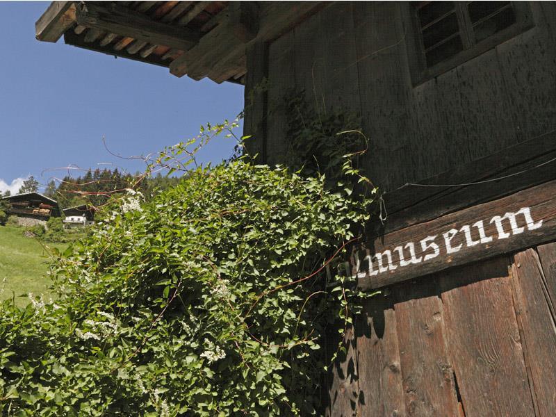Museo Etnografico della Val d'Ultimo