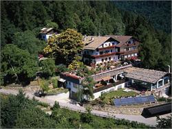 Hotel Ristorante Tiroler Kreuz
