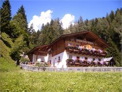 Tschurtschenmühle