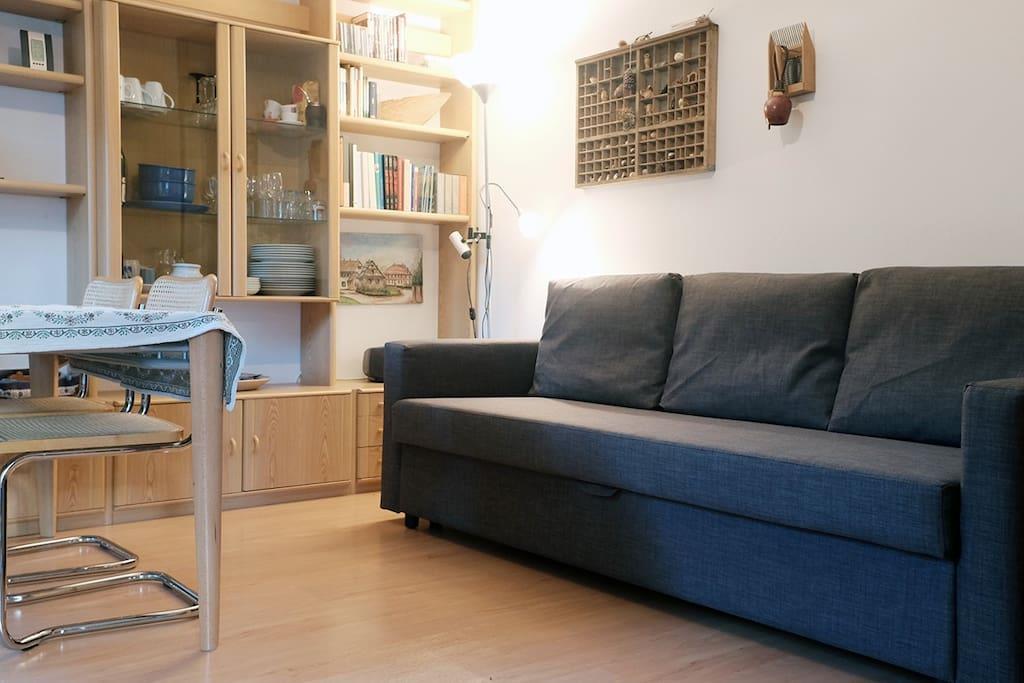 Appartamento Winkel
