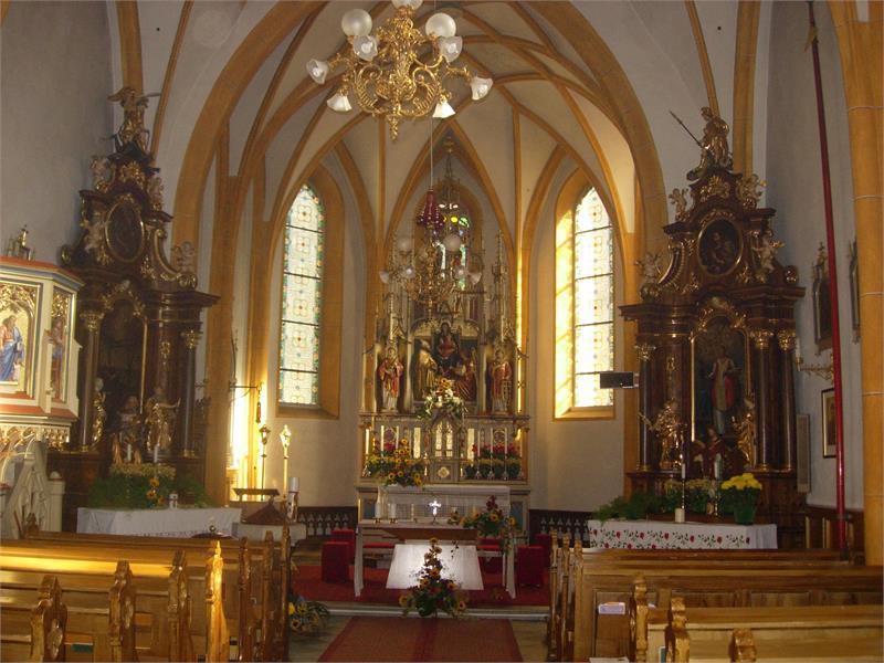 Church San Silvestro