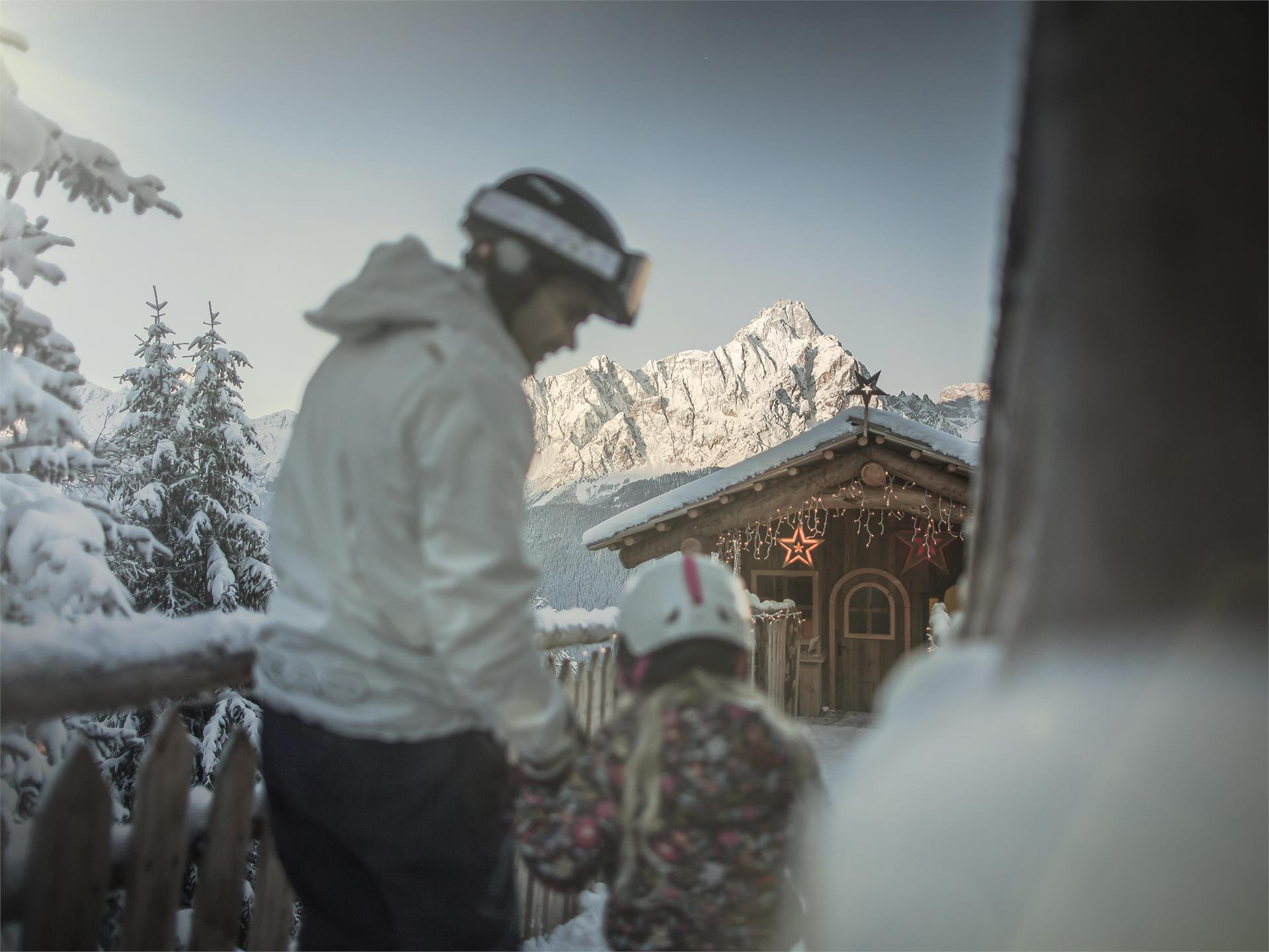 Natale & Sci 3 Zinnen