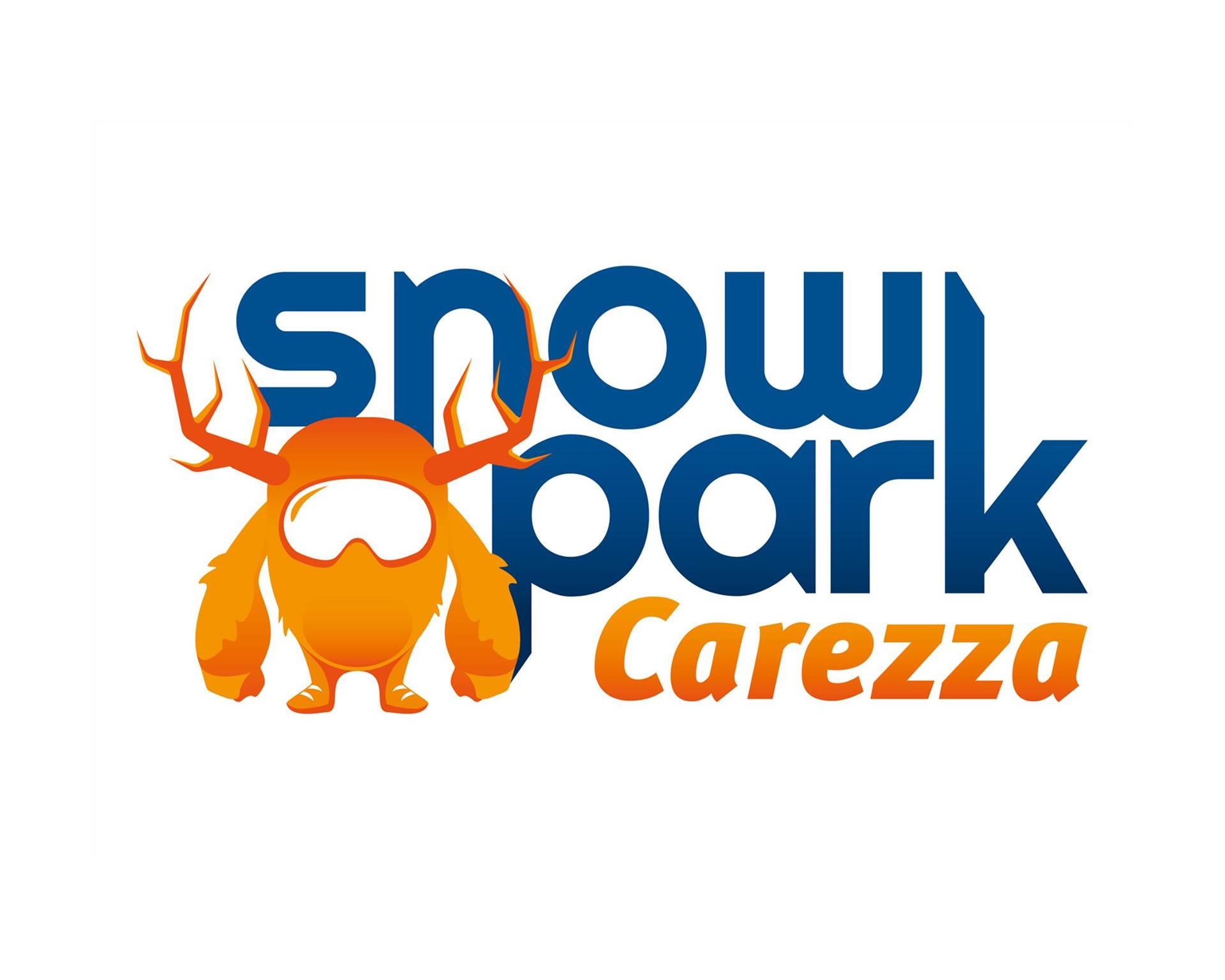 Carezza Snowpark