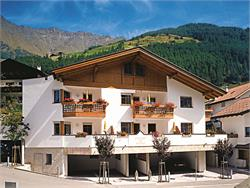 Haus am Wegkreuz