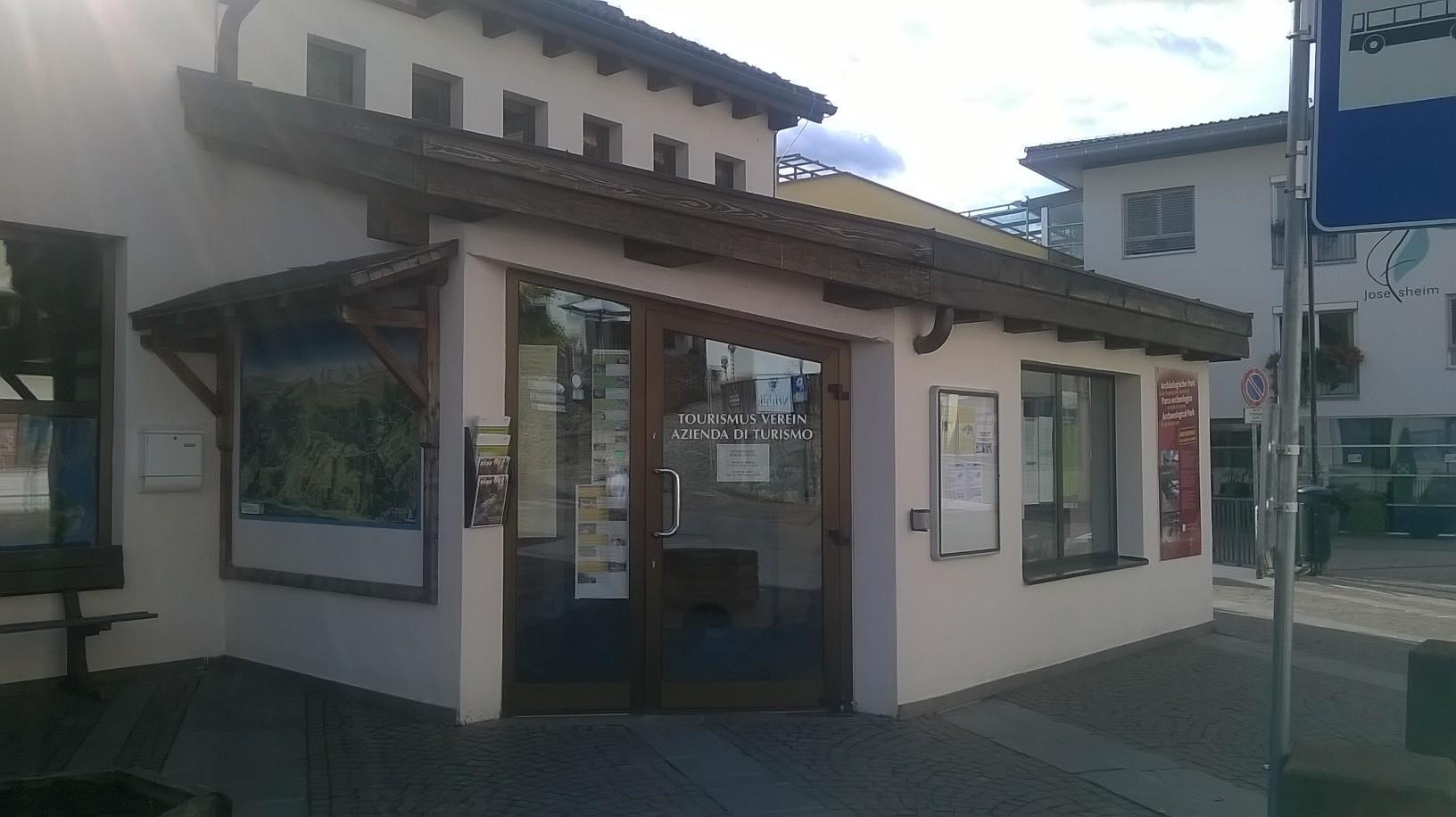 Ufficio Informazioni Villandro
