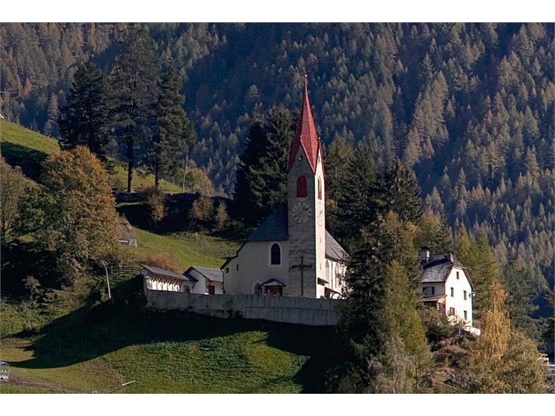 Chiesa parrocchiale S. Pietro Apostolo