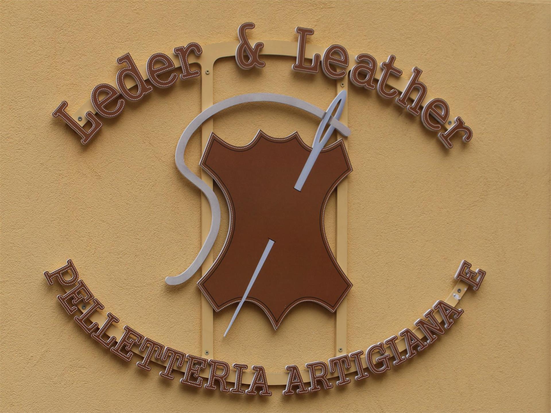 Leder & Leather