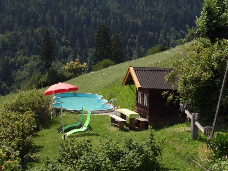 Holiday on a farm Gereiterhof