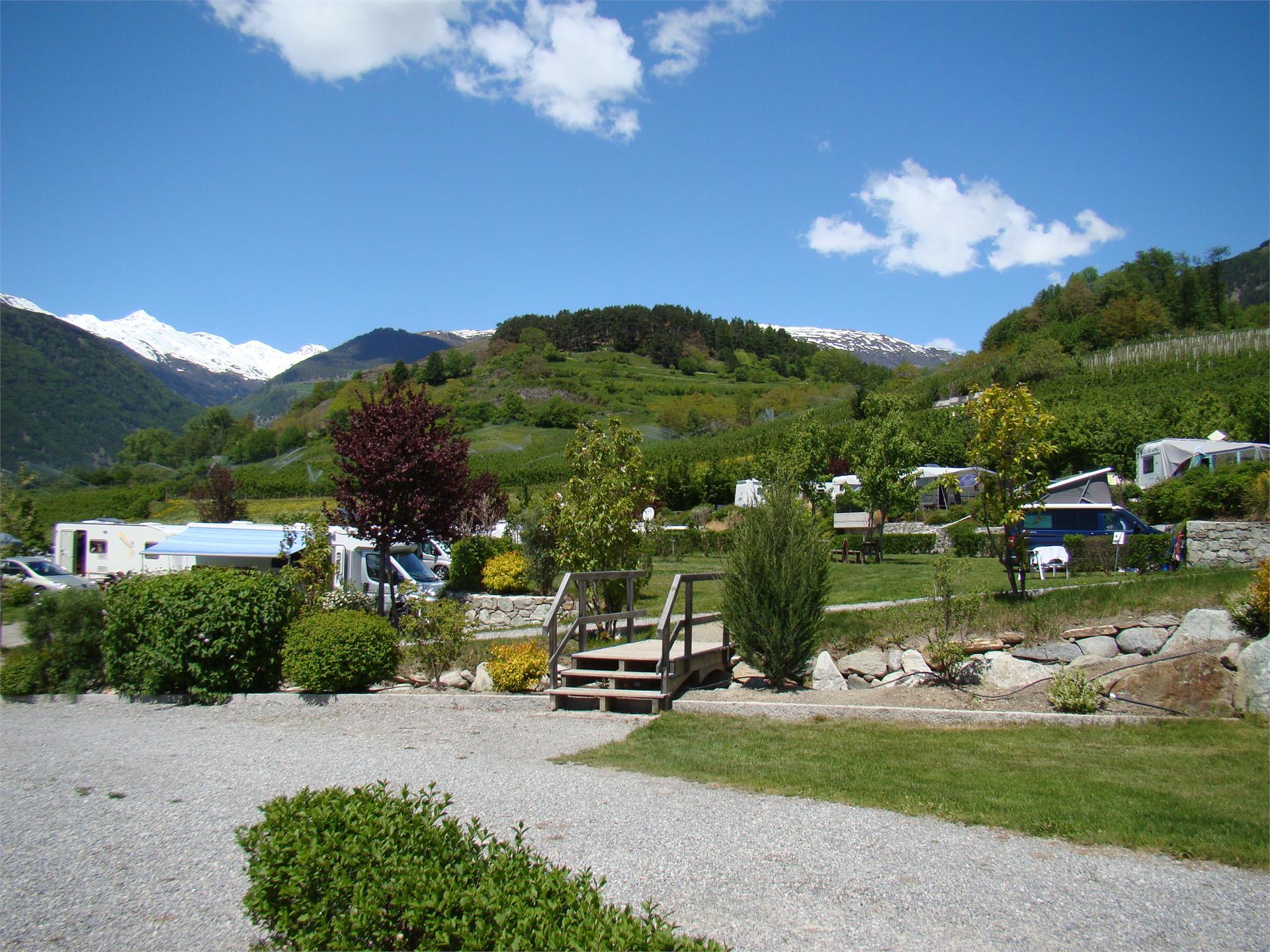 Campingpark Gloria Vallis