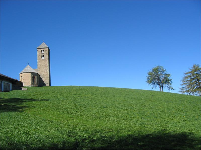 Chiesa di San Giacomo a Meltina