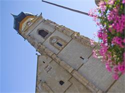 Paulser Pfarrkirche - Der Dom auf dem Lande