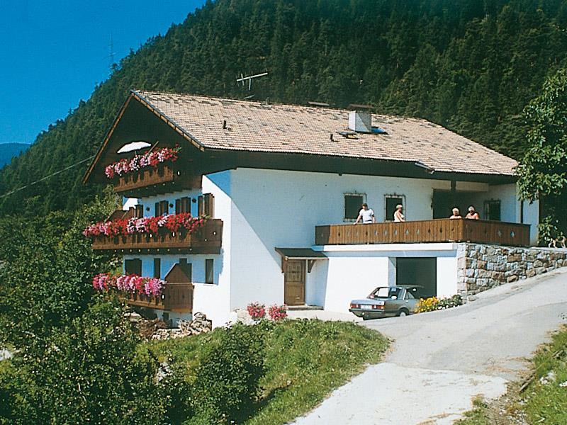 Aussereggmannhof