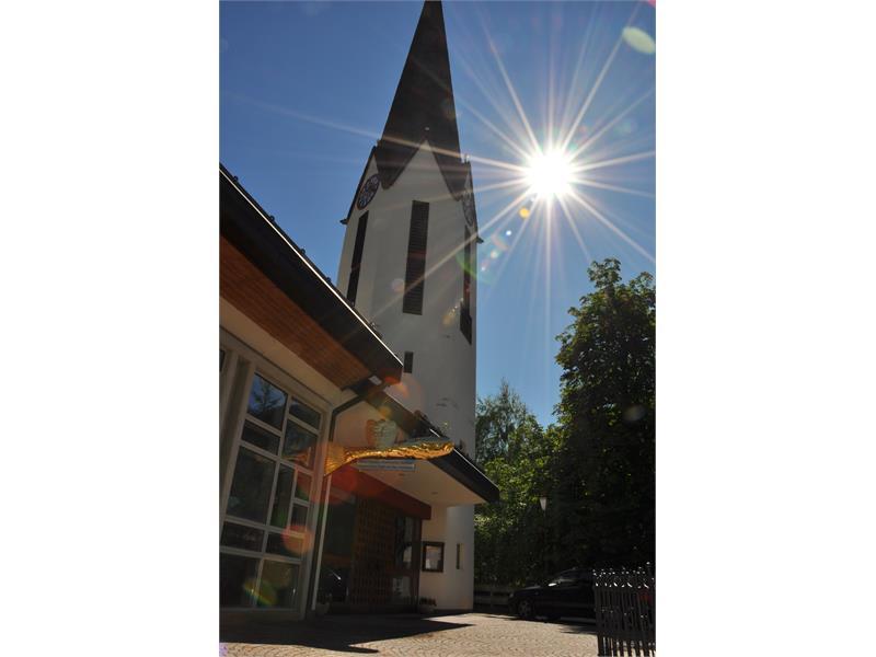Chiesa Parrocchiale Roncadizza