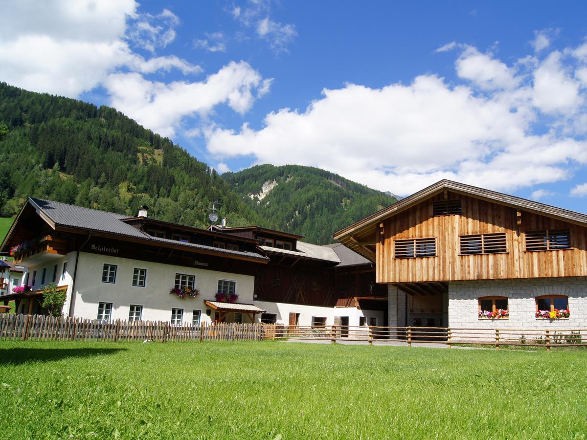 Matzilerhof