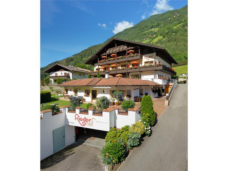 Apartment Riederhof ***