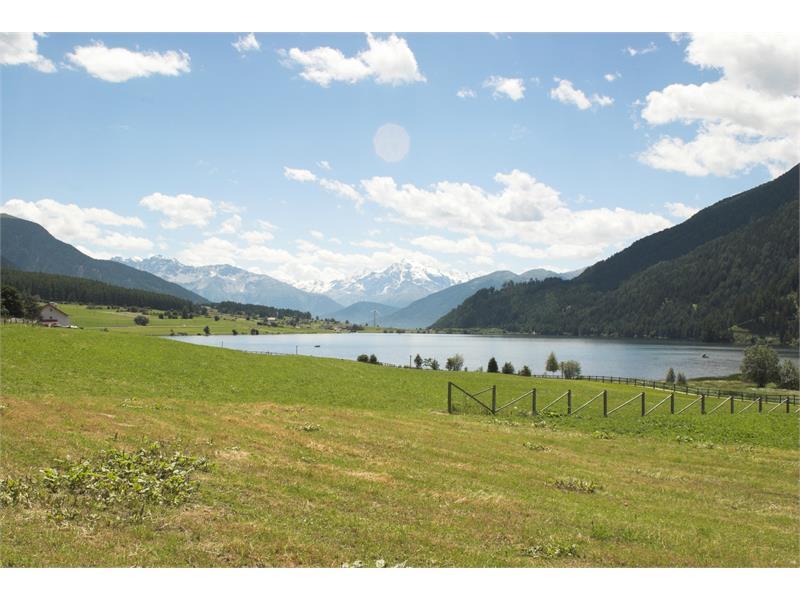 lake Haidersee
