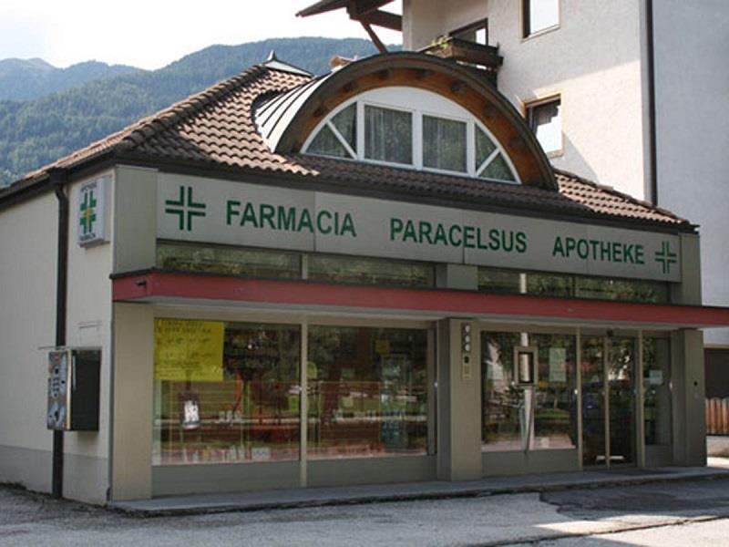 Farmacia Paracelsus