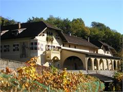 Kellerei Kettmeir in Kaltern am See