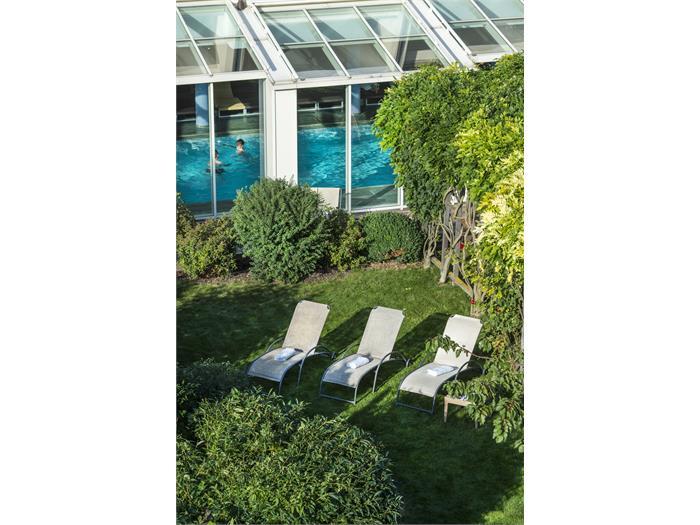 Garden- Hotel St. Anton, Fié allo Sciliar