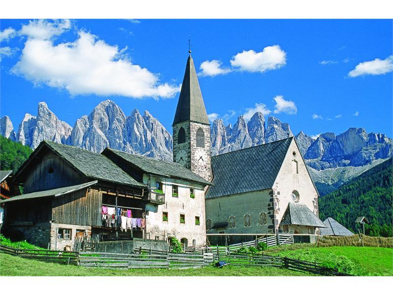 Chiesa S. Maddalena