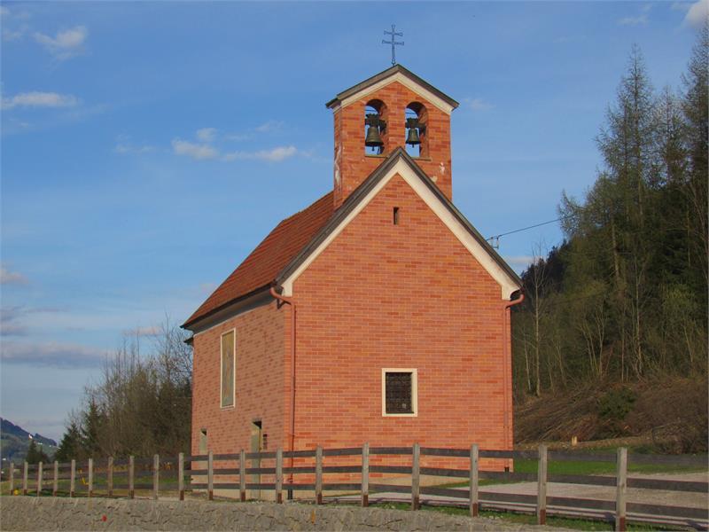 Chapel San Candido