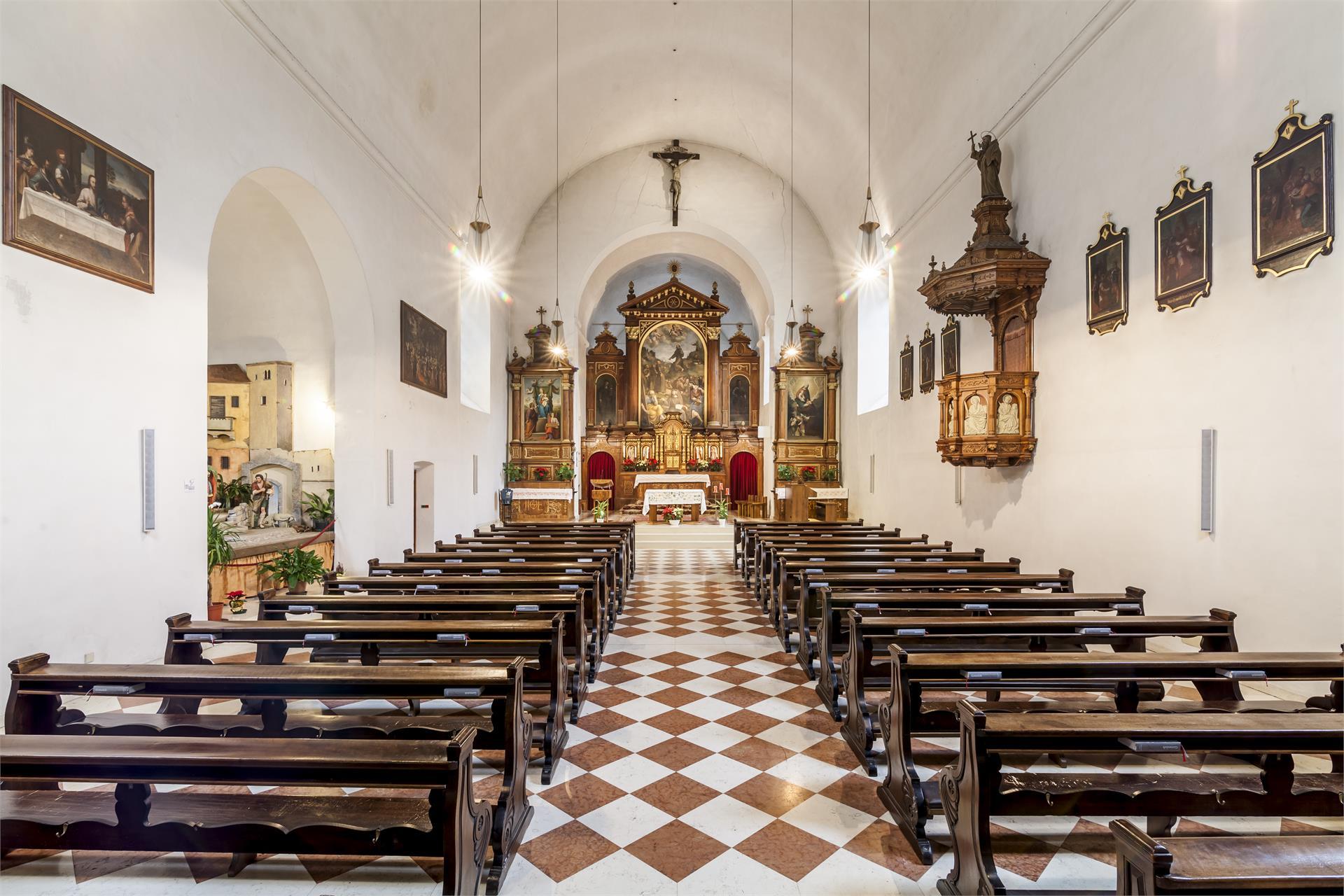 VA Bolzano Bozen