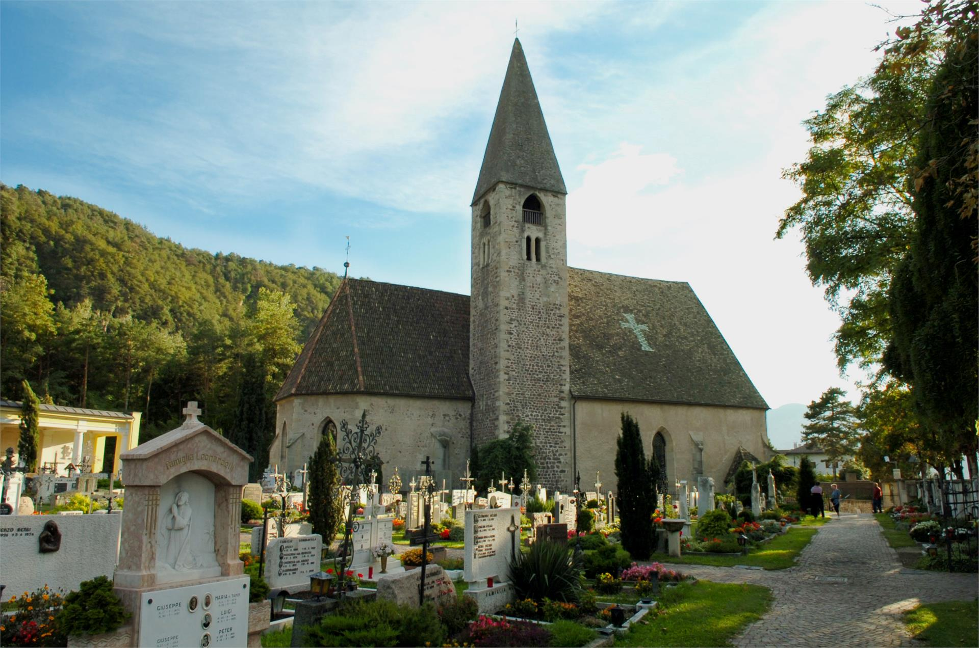 Church San Pietro