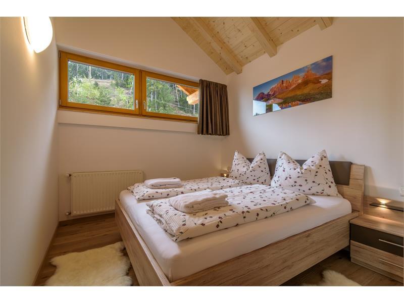 Camera da letto - Maso Eggerhof a Verano