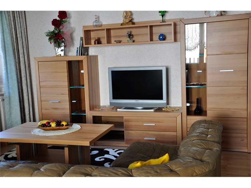 Alloggio a laces e in val martello appartamenti haus monika - Casa piano rialzato ...