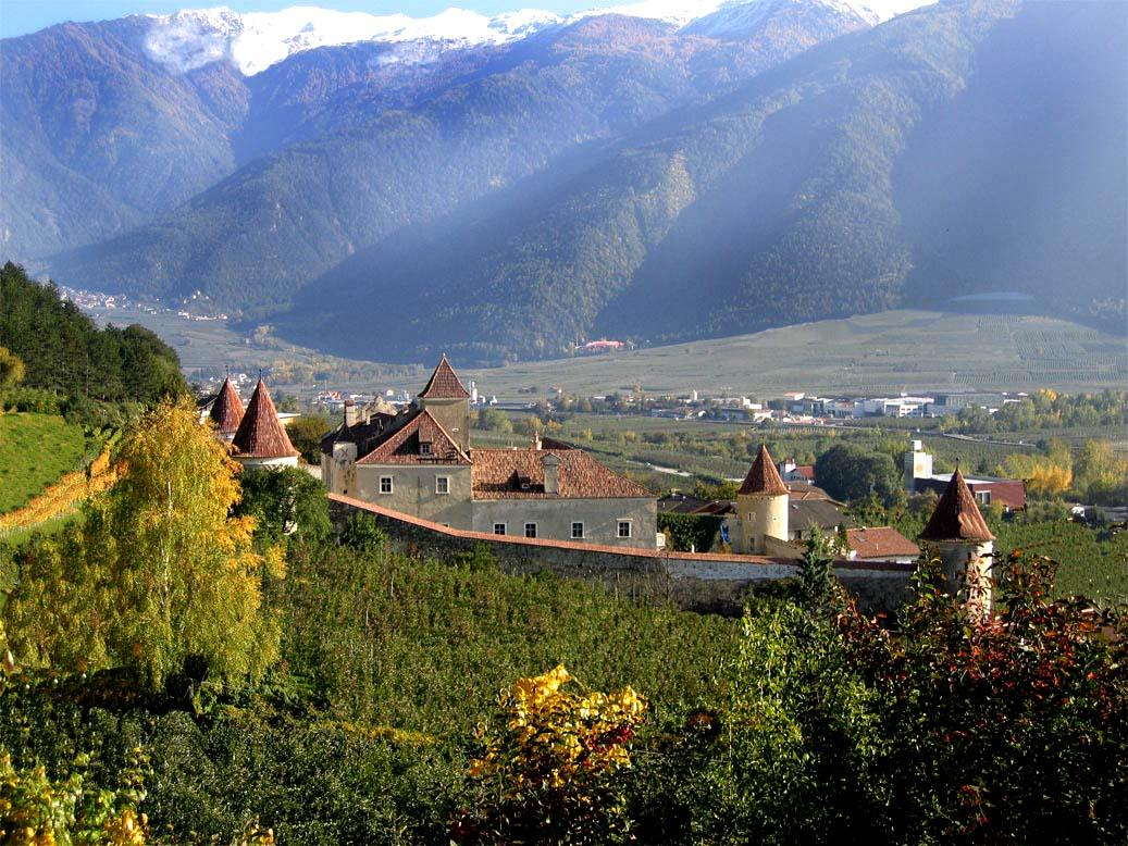 Castel Goldrain