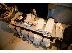 Naturwoll Schafwollverarbeitung