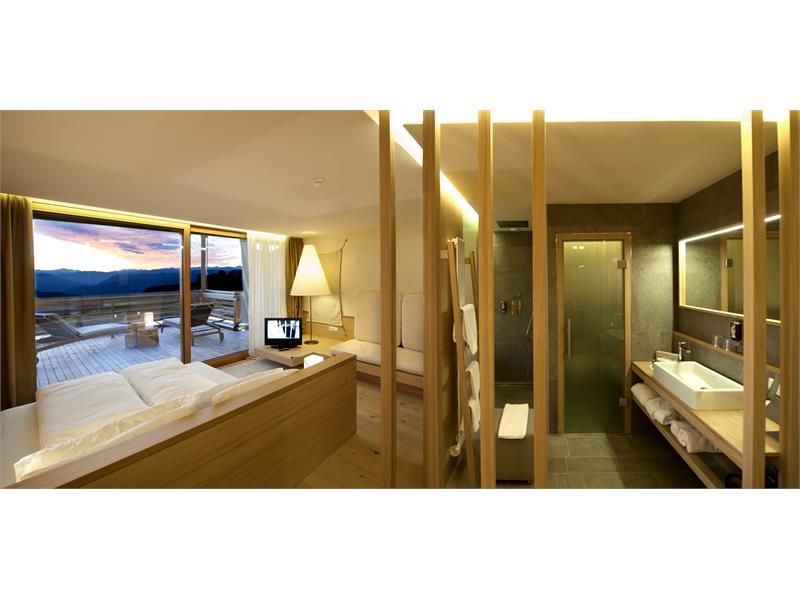 Hotel Valentinerhof - Siusi allo Sciliar