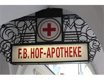 Fürstbischofliche Hofapotheke