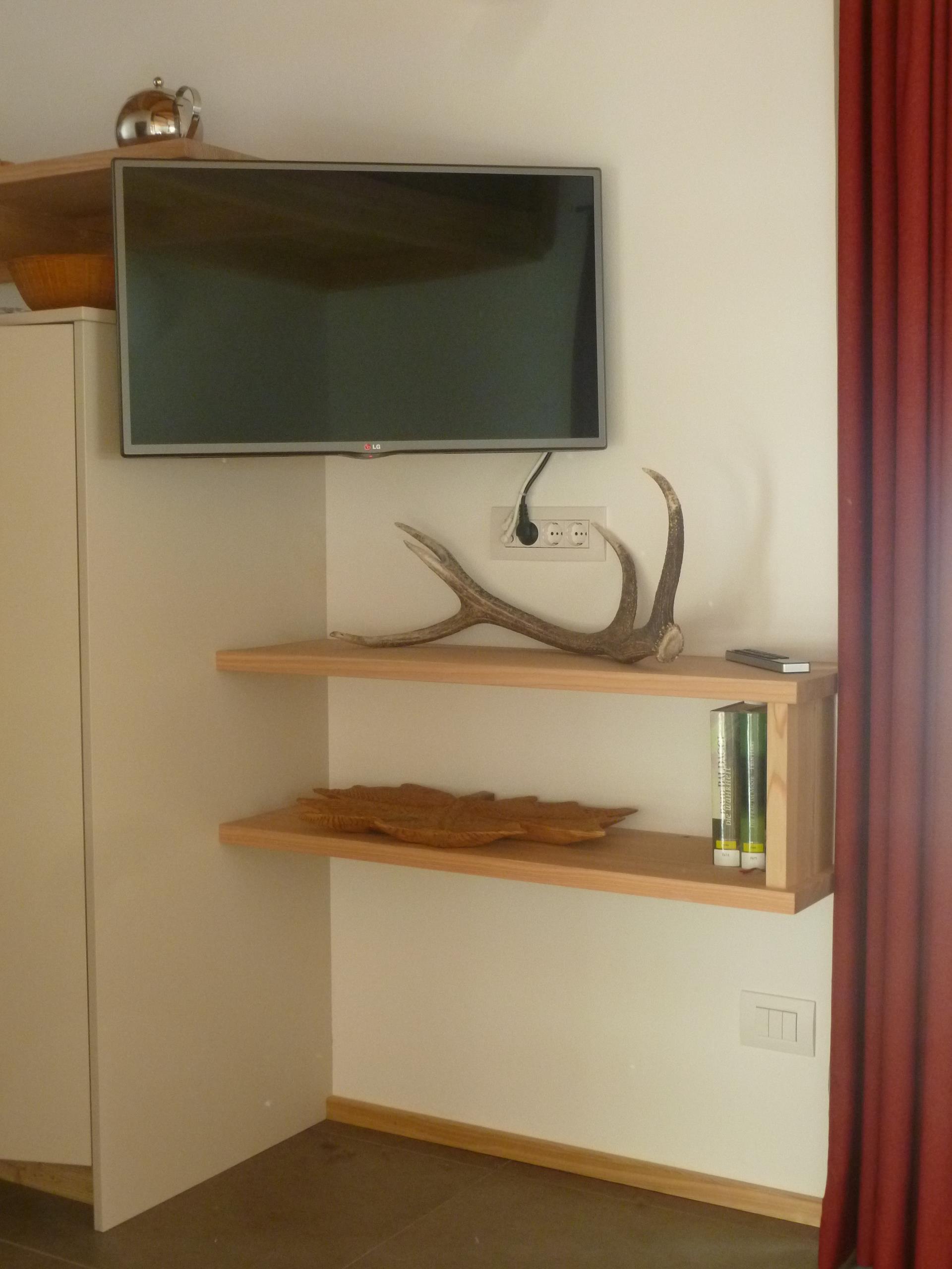 appartamento Karin - TV a schermo piatto