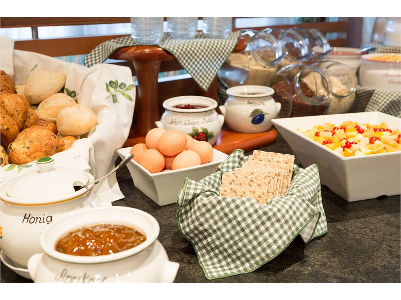Frühstücksbuffet 02