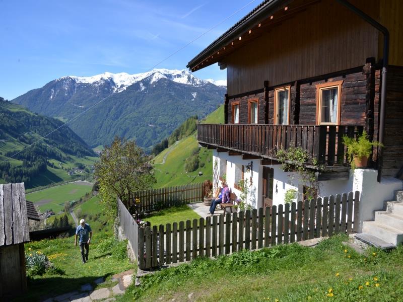 Untertrippachhof