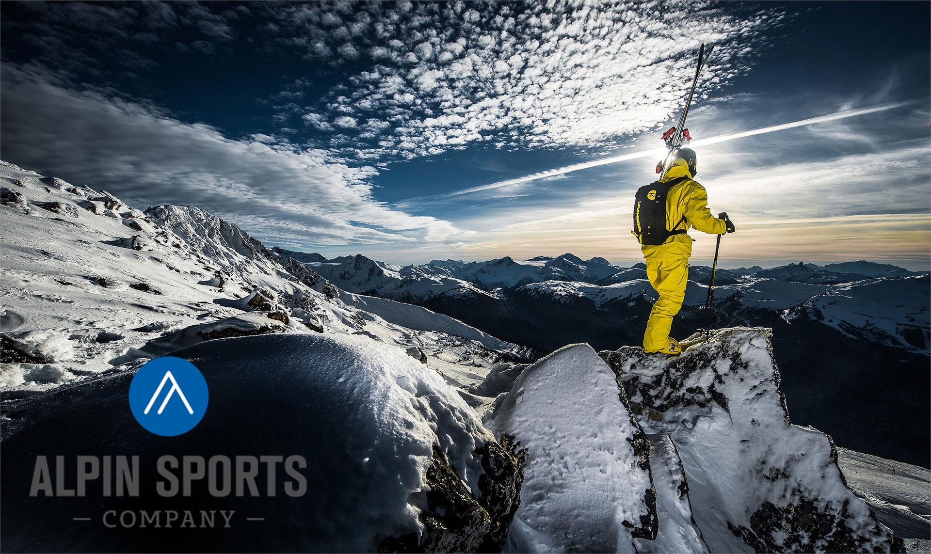 Alpin Sports Company Siusi/Seis